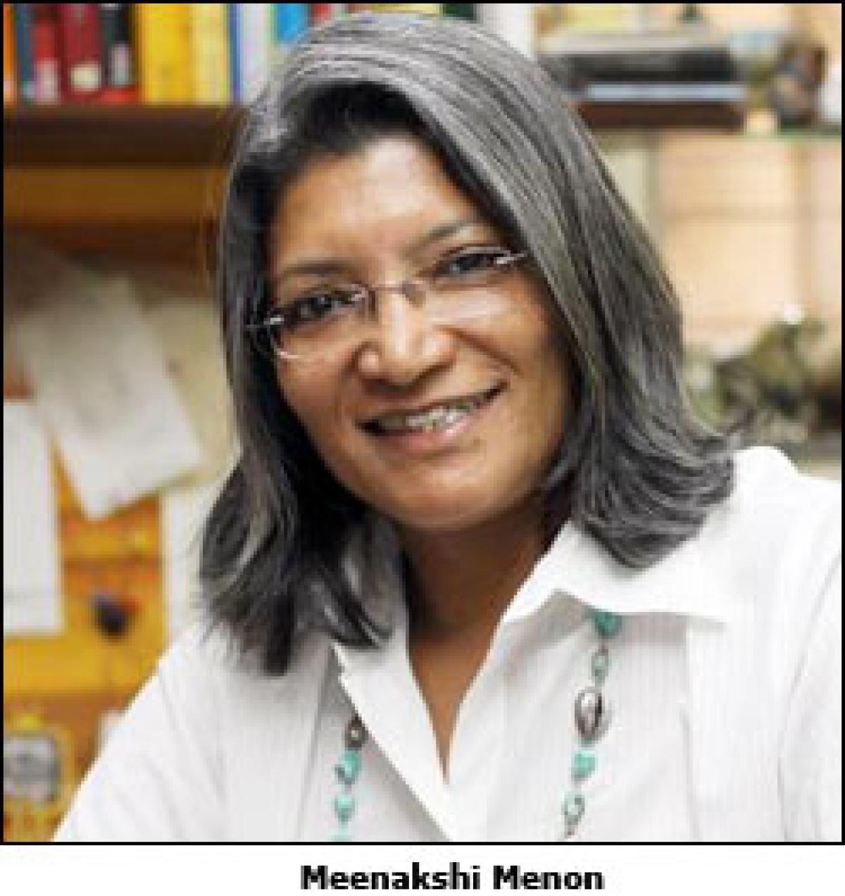 Lynn de Souza announces her new venture