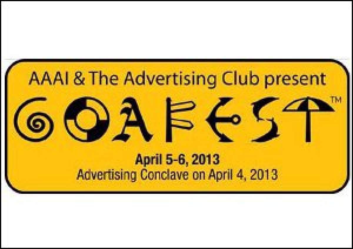 Goafest 2013: AGC to reinstate BBDO Proximity and DDB Mudra's awards