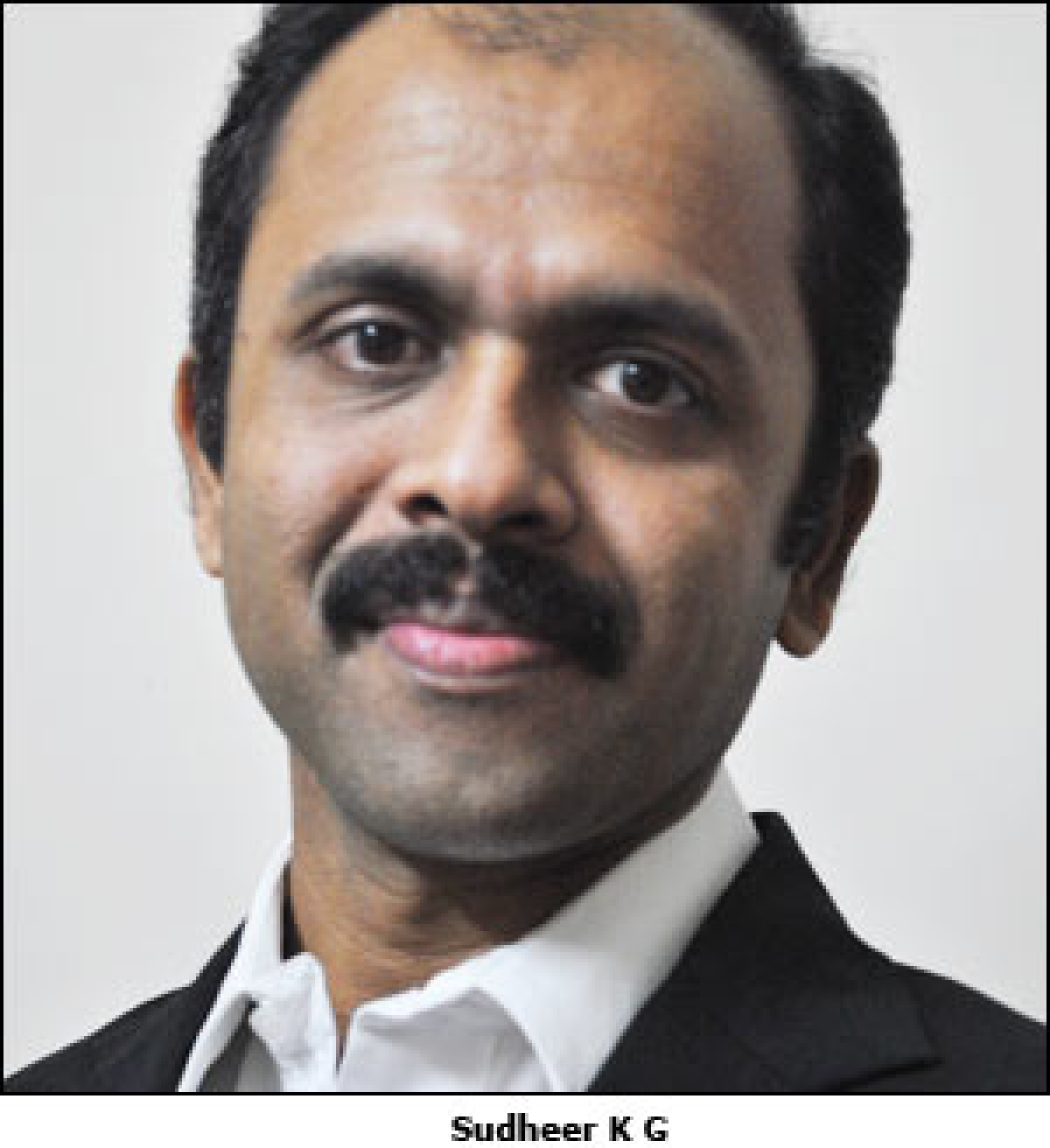 Sudheer K G promoted as VP and head, programming, History TV18