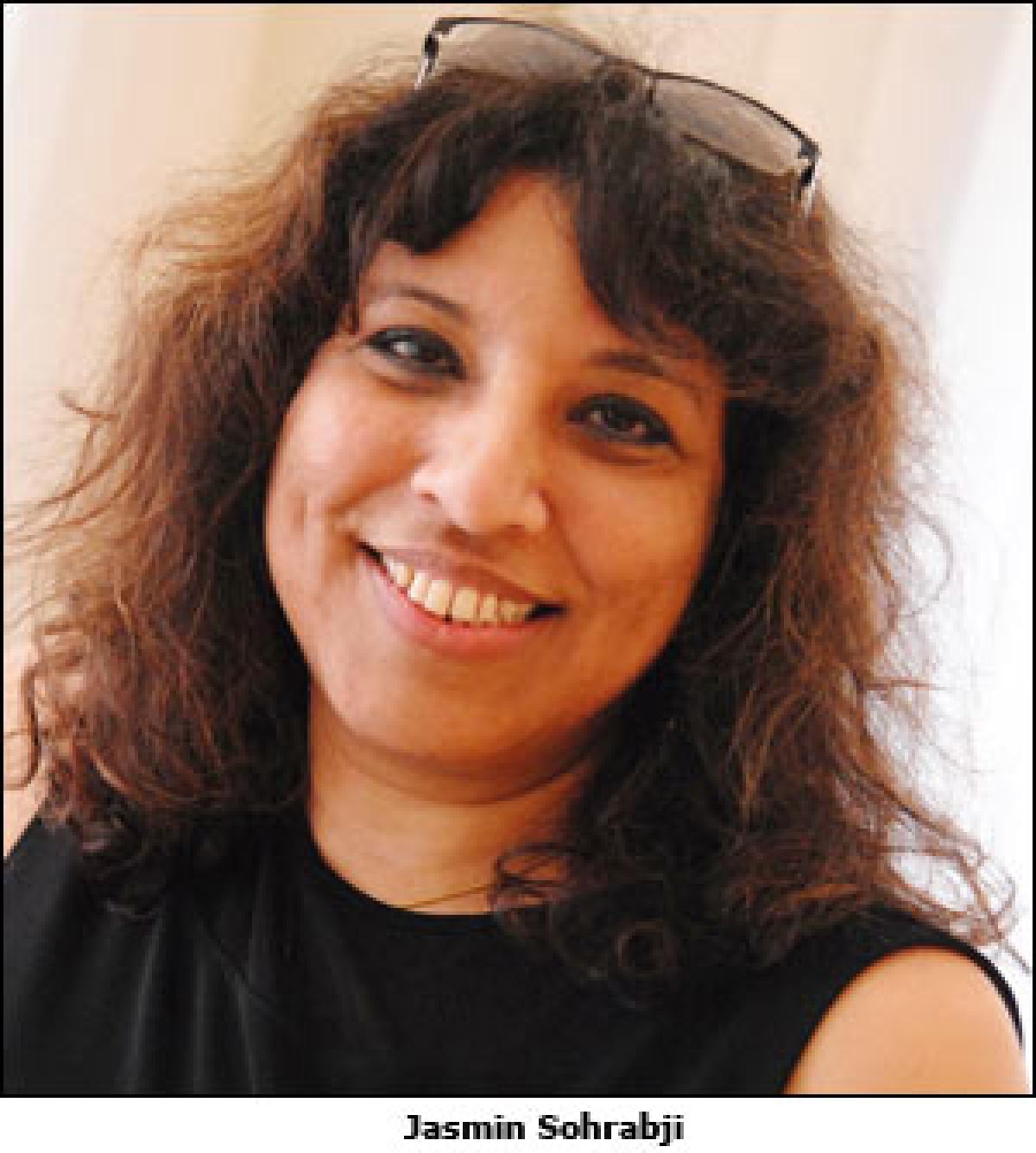 Omnicom Media Group names Jasmin Sohrabji as CEO, SEA and India
