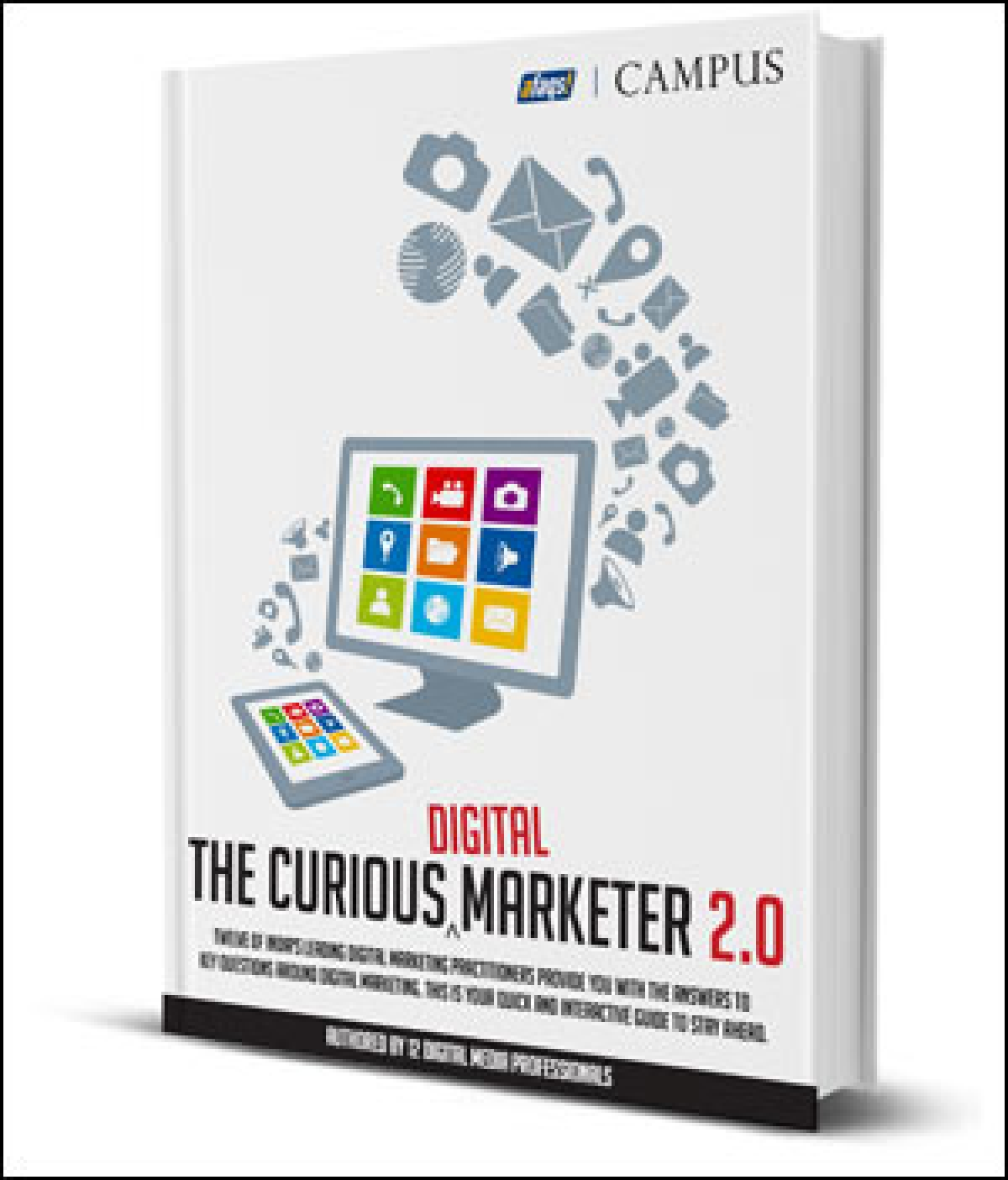 afaqs! Campus launches Curious Digital Marketer Book 2