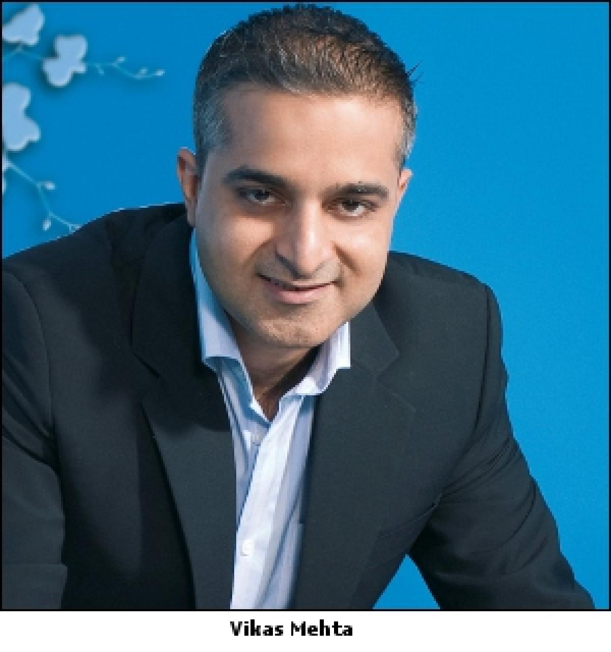 Lowe India gets Vikas Mehta as CMO