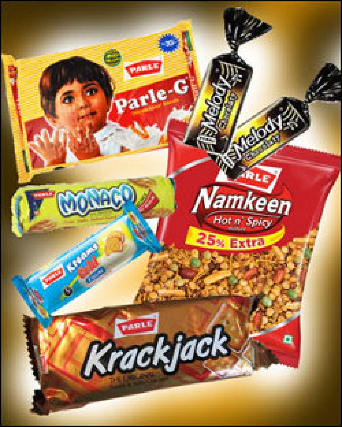 Updated: Parle goes off all TV channels