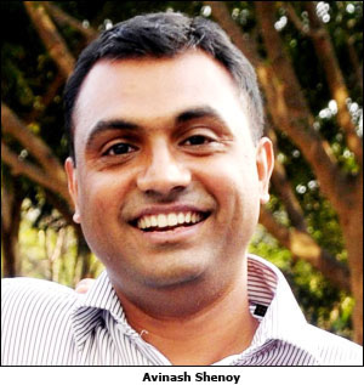 Law & Kenneth ropes in PepsiCo's Avinash Shenoy