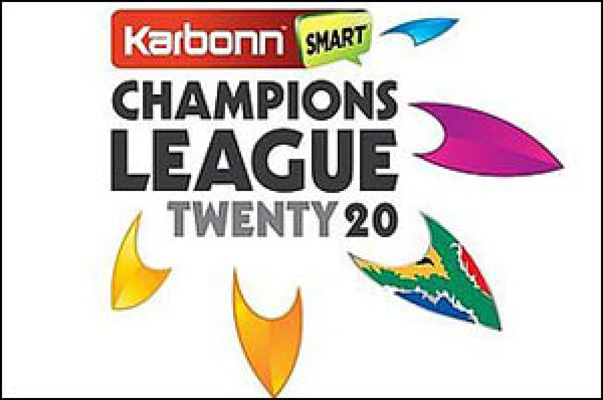Champions League T20 launches with seven on-air sponsors