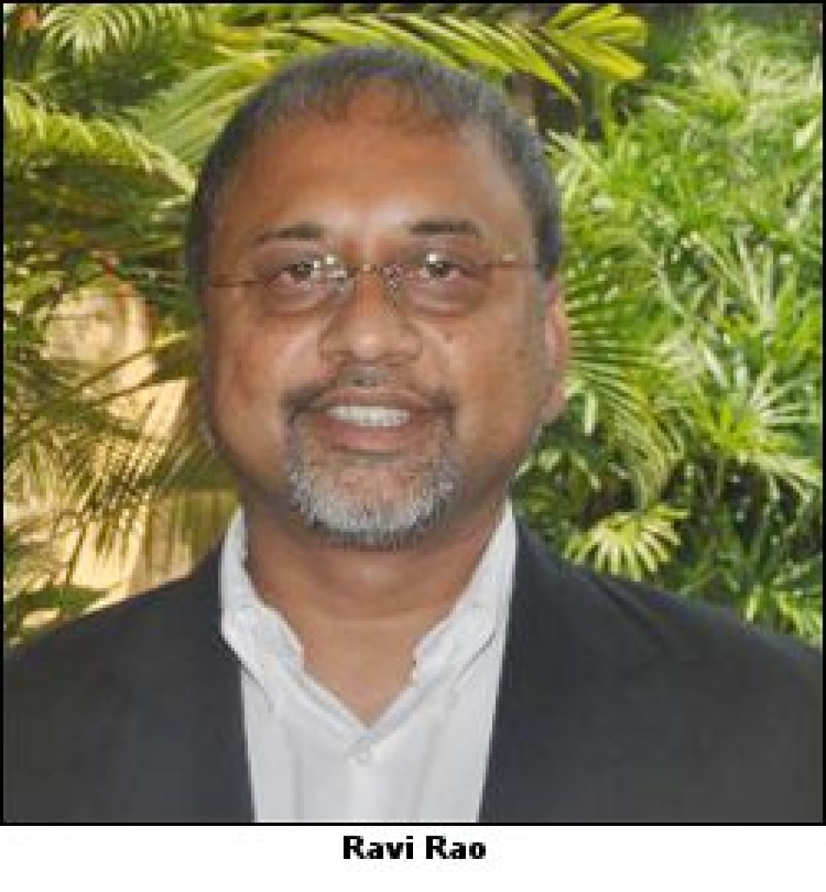 Ravi Rao is new MRUC chairman
