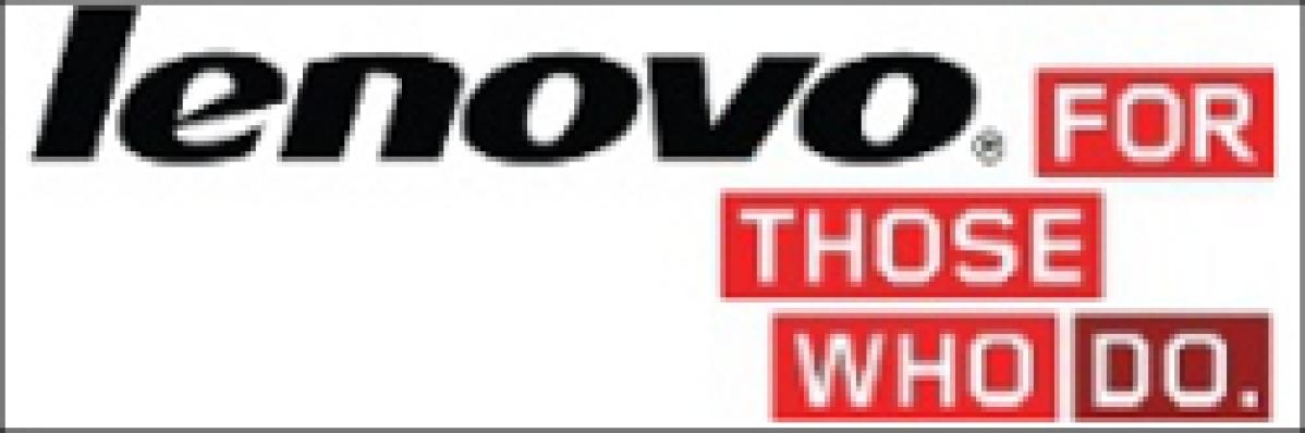 Lenovo India gets new marketing head