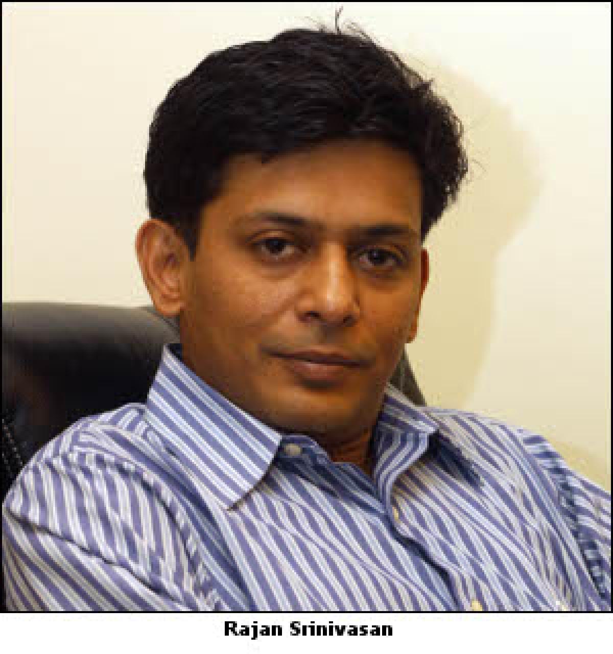 IBNLive CEO Rajan Srinivasan calls it quits