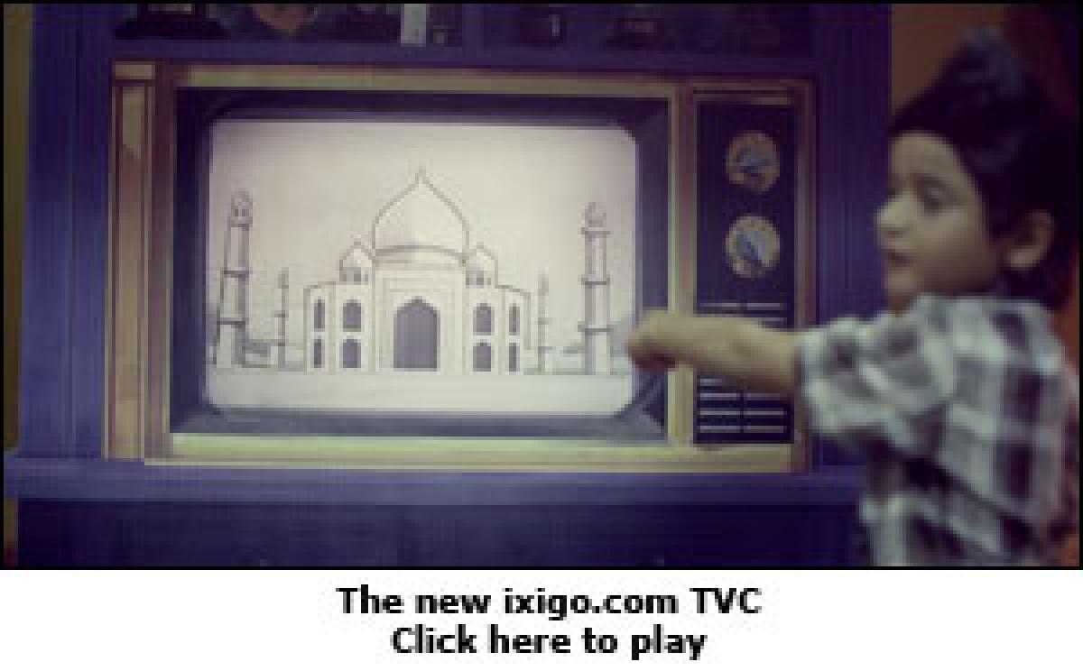 ixigo.com goes mass