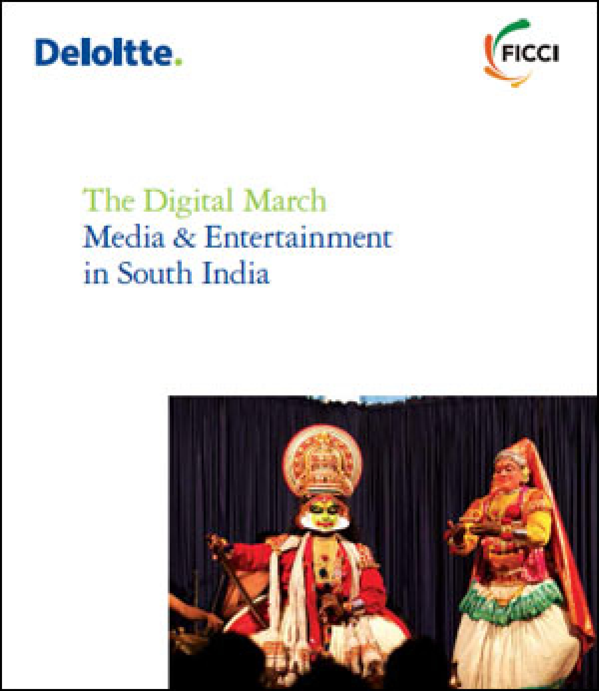 FICCI South Media Report: Revenues estimated to grow by 16 per cent till 2017