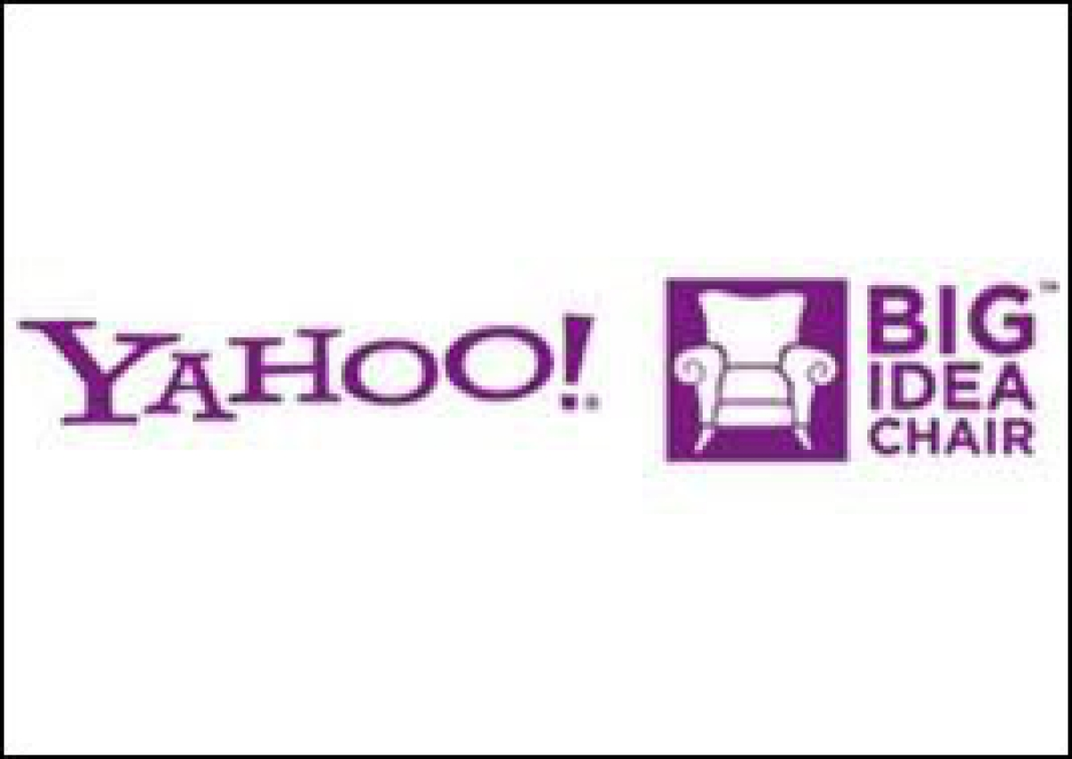 Yahoo! announces jury for Big Idea Chair Awards India 2013