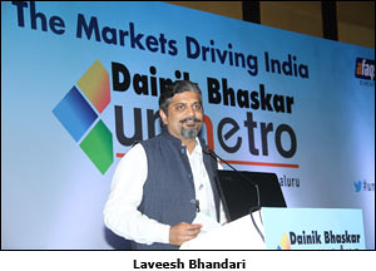 Dainik Bhaskar Unmetro: Bengaluru opens up to the opportunity