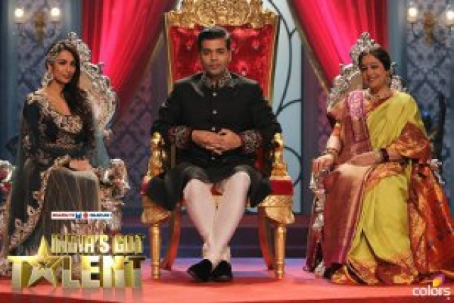 Colors to replace Bigg Boss with fiction