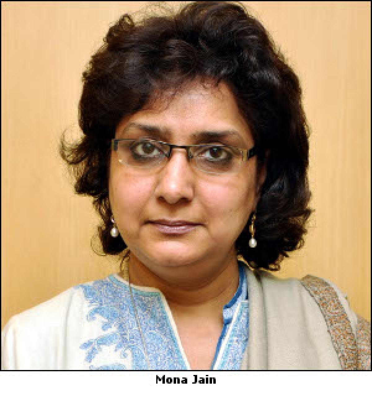 Mona Jain decides to move on from Vivaki Exchange
