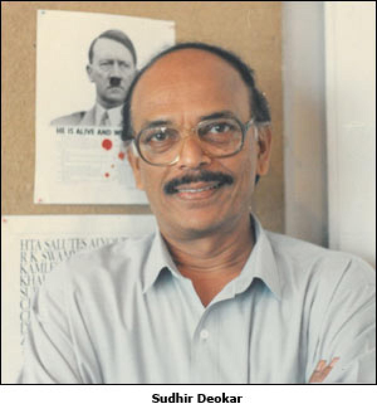 Sudhir Deokar passes away