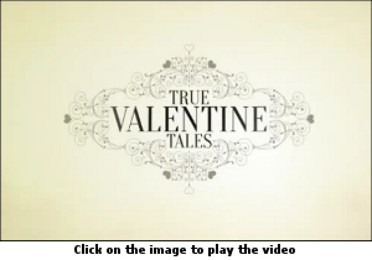Nestle Alpino brings True Valentine Tales