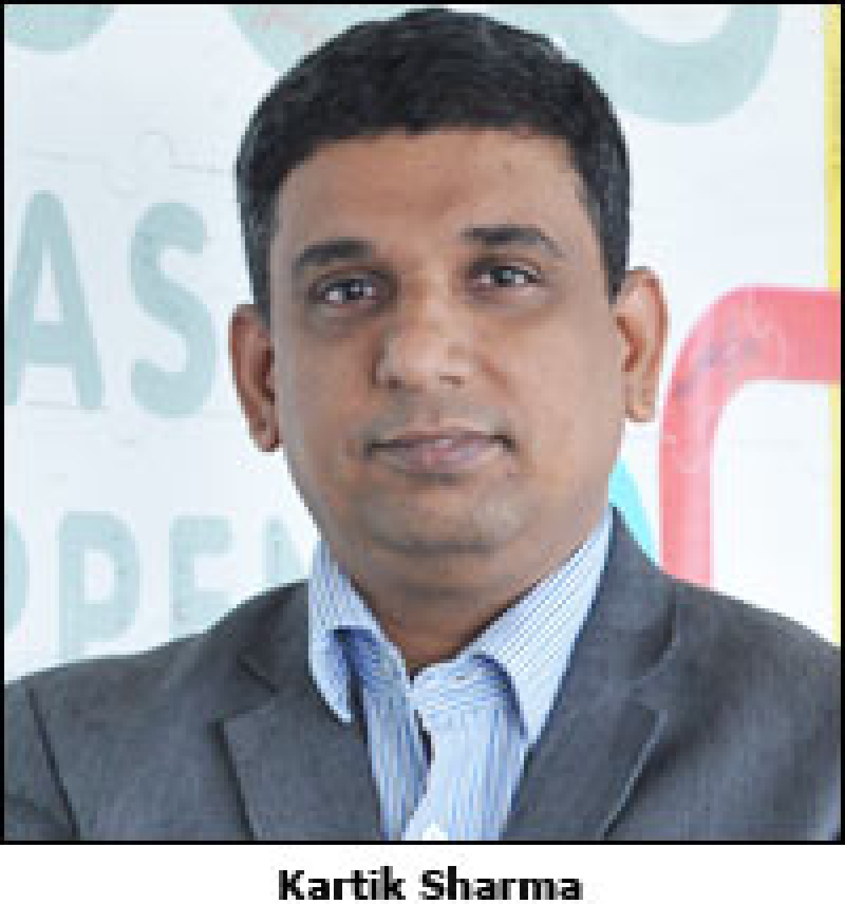 Maxus ropes in Anand Chakravarthy to head West