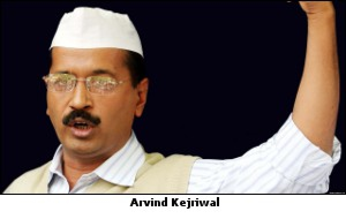 News Broadcasters Association rubbishes Arvind Kejriwal's accusations