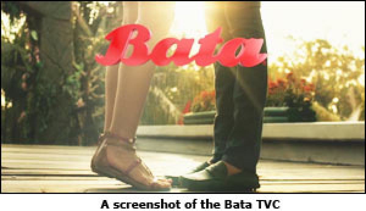 """""""We want to add a layer of aspiration to Bata"""": Sumit Kumar"""