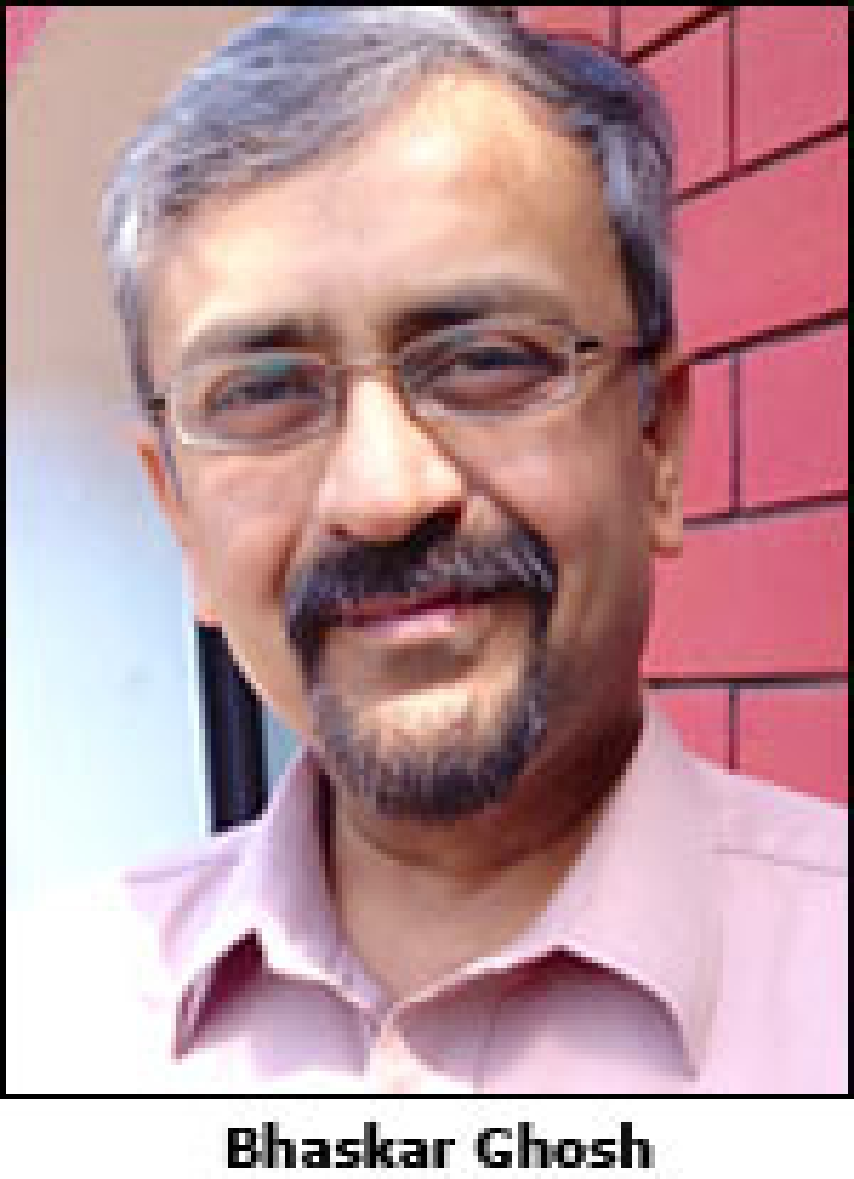 Bhaskar Ghosh joins Hakuhodo Percept as director, national client services