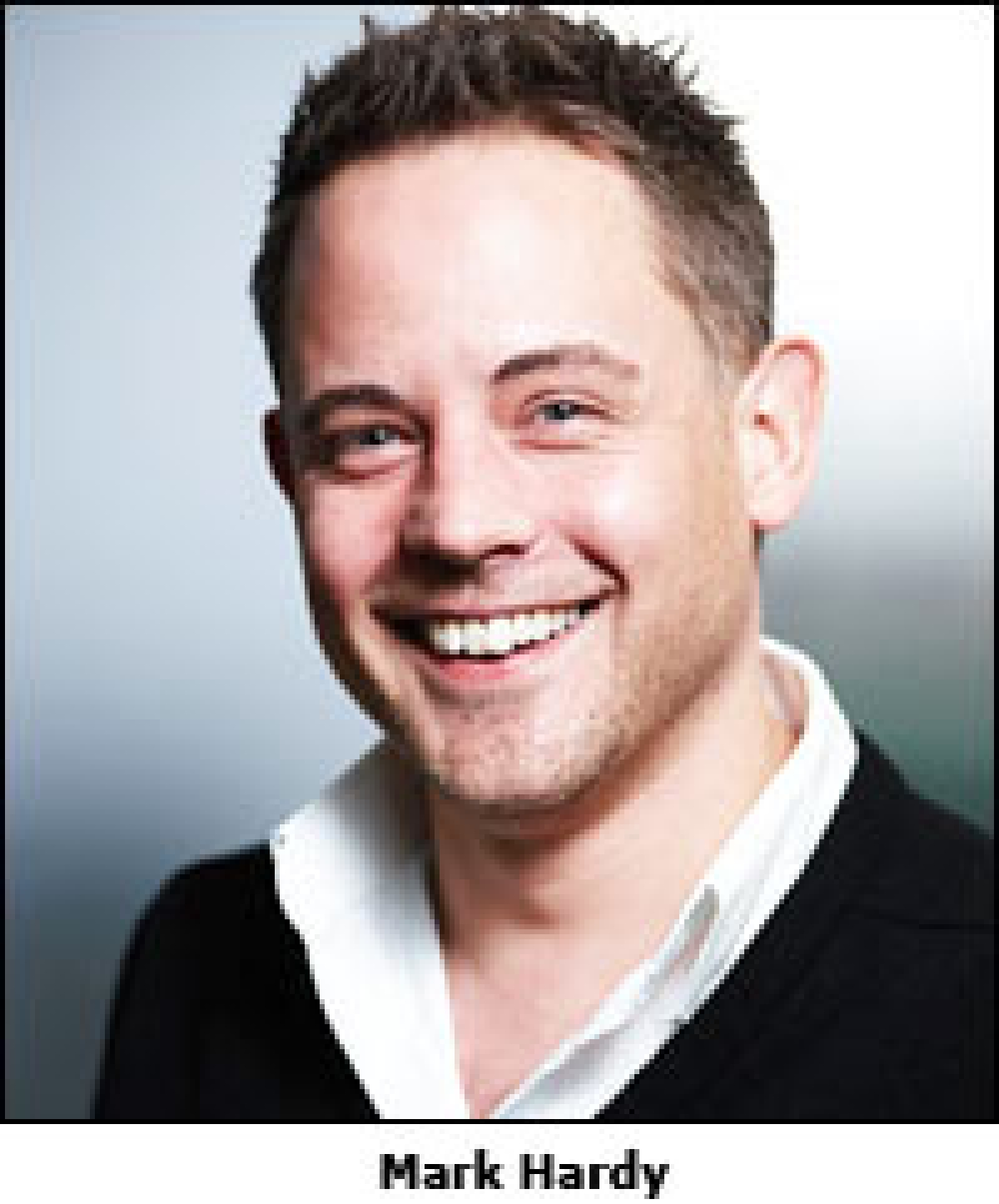Viber appoints Mark Hardy as CMO