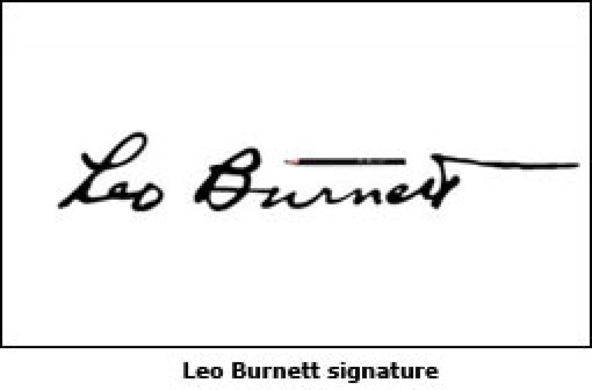 """""""End of an era"""" for Leo Burnett India?"""