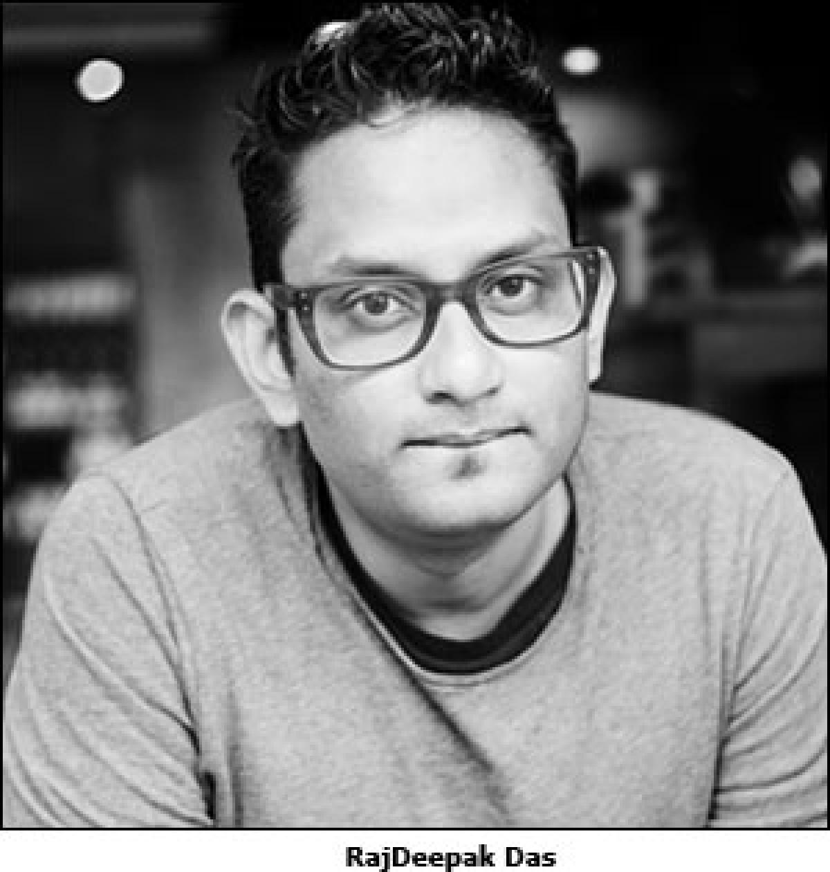 Leo Burnett appoints RajDeepak Das as chief creative officer