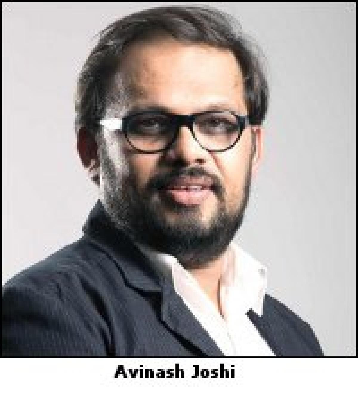 Cheil gets Avinash Joshi as media director and social media head