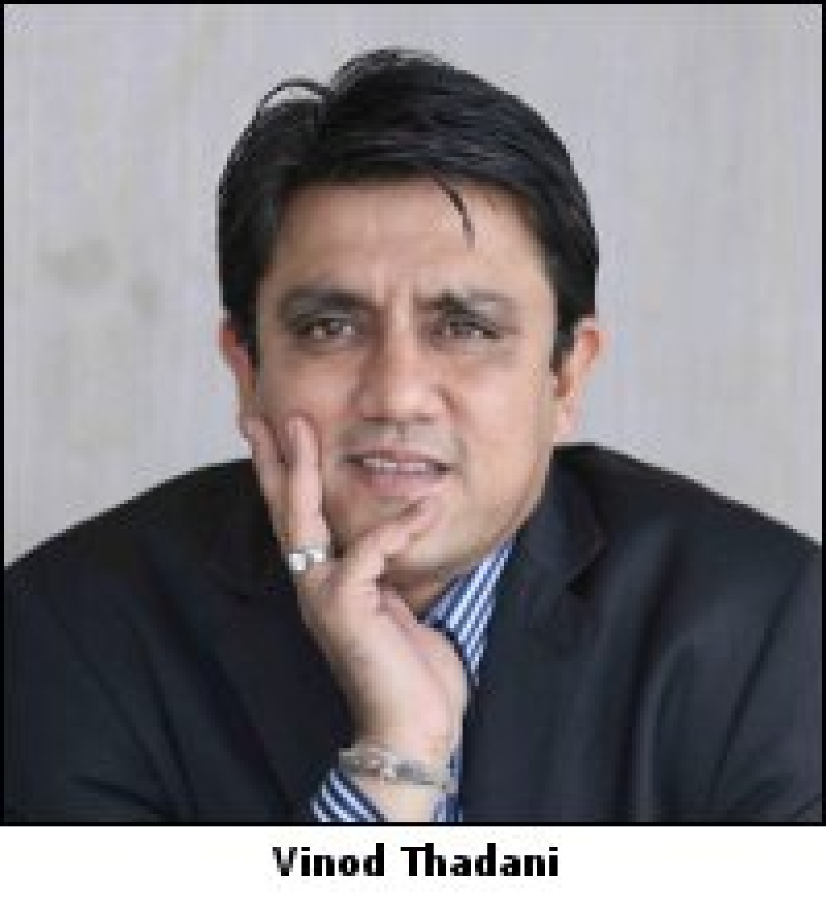 Vinod Thadani promoted as chief digital officer, Mindshare South Asia