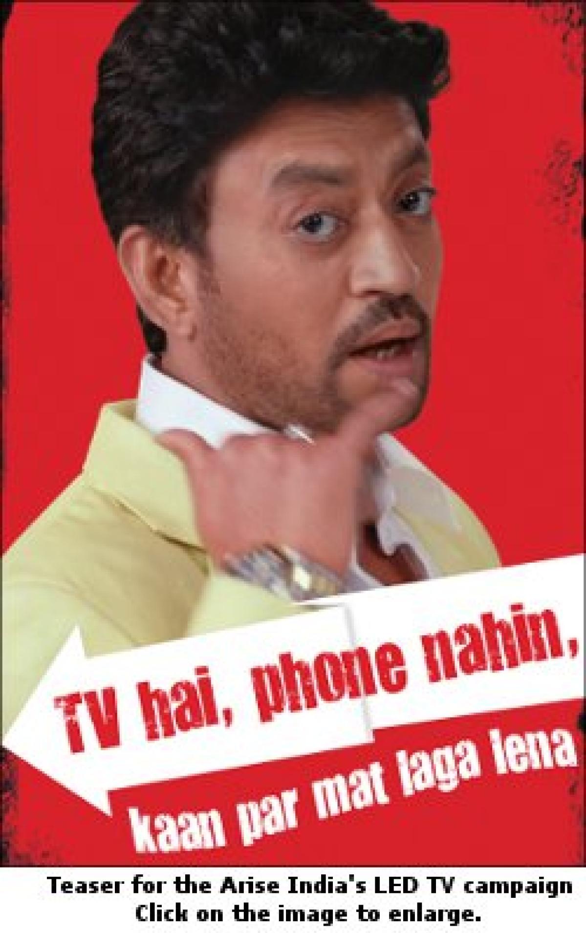 Former Percept/H ECD, Rajiv Agarwal launches Madness Communications