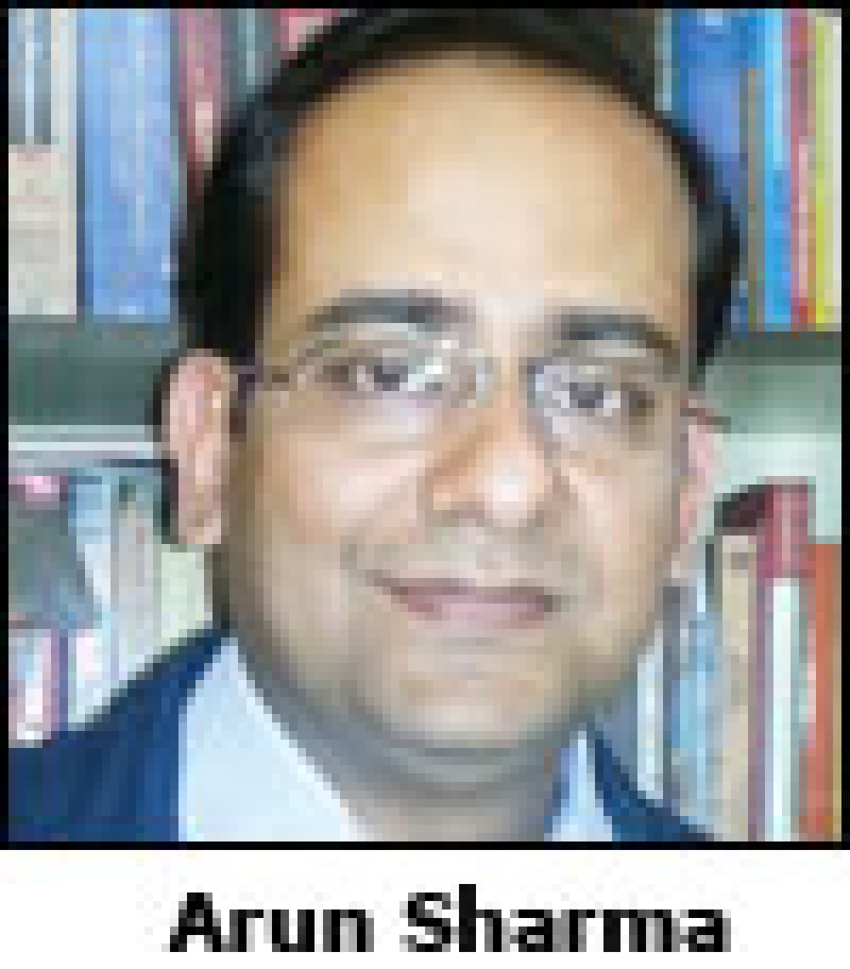 Cheil appoints Arun Sharma as VP - Integrated Strategy Planning