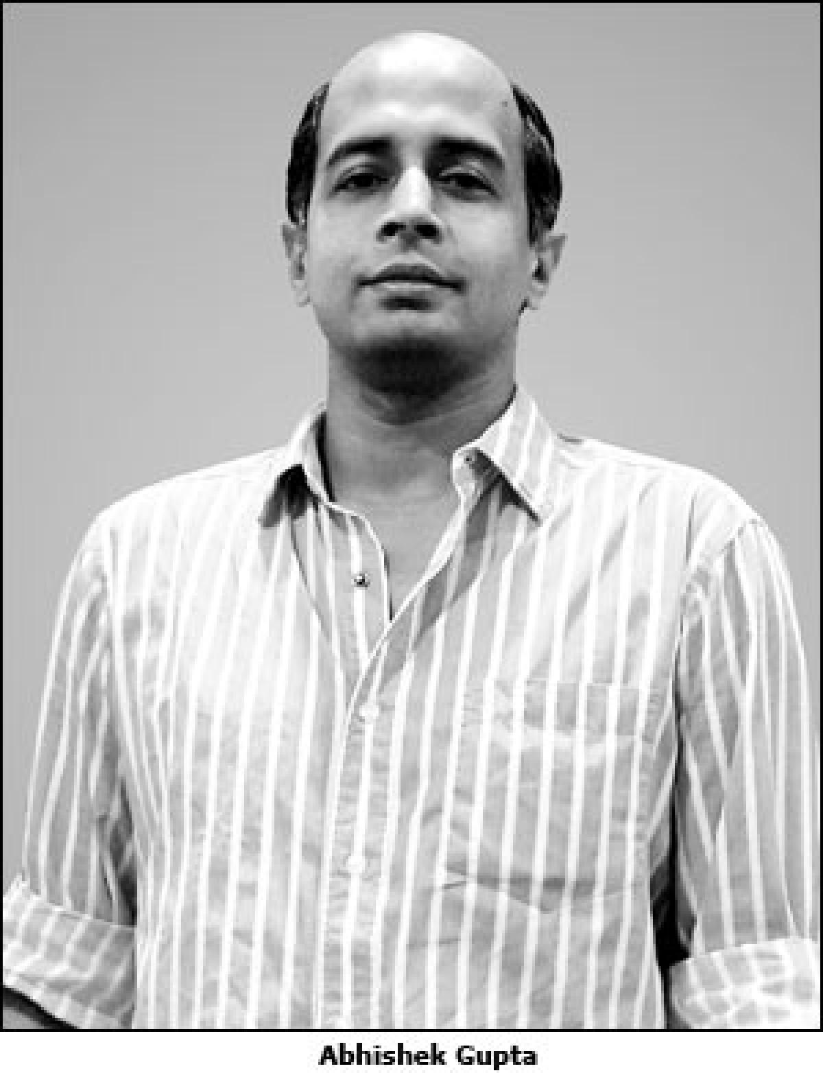 Cheil Worldwide appoints Abhishek Gupta as Digital Creative Director