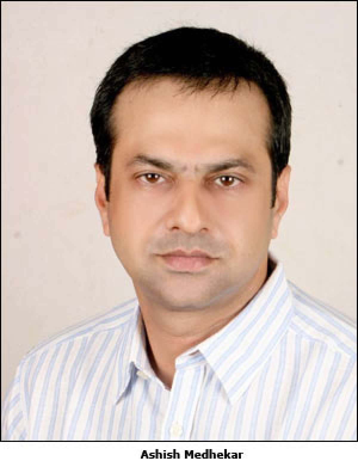 Ashish Medhekar appointed executive director at Triton Mumbai