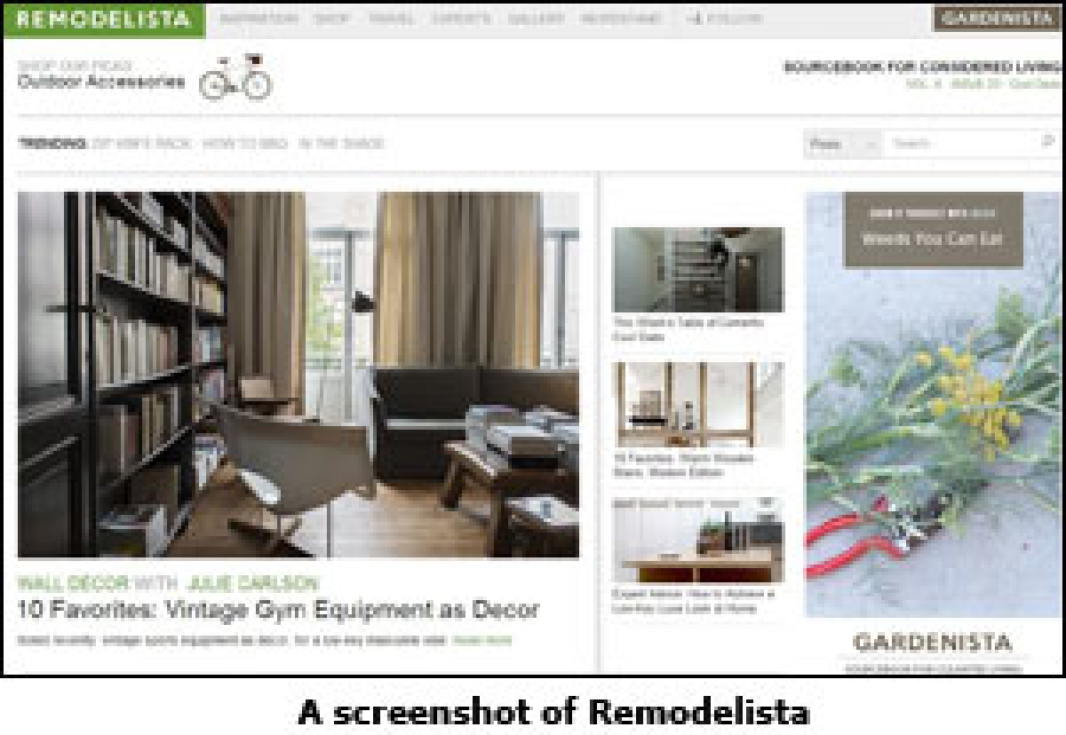 Times Internet launches India chapters of Remodelista and Readwrite
