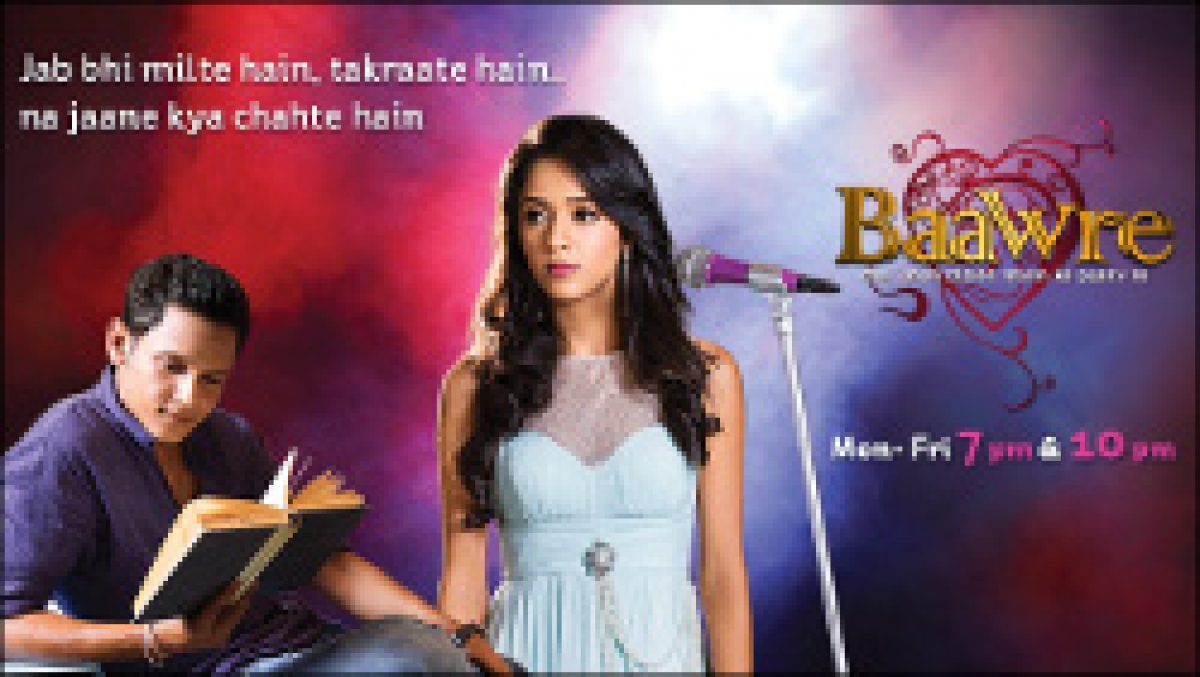GEC Watch:  The gap between Life OK and Colors widens marginally