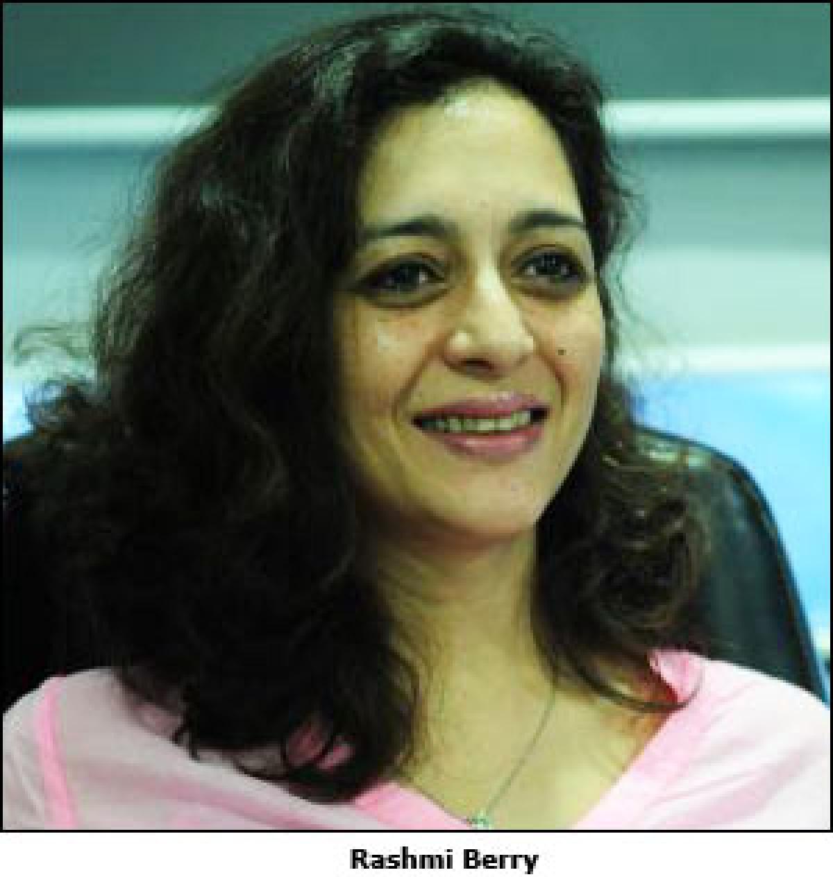Rashmi Berry and Mona Rai launch Brand Story Consult