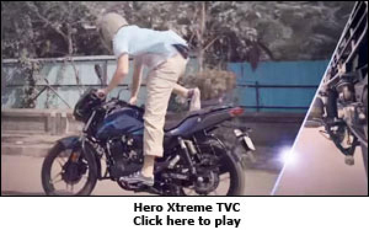 Hero Xtreme: Balancing Act
