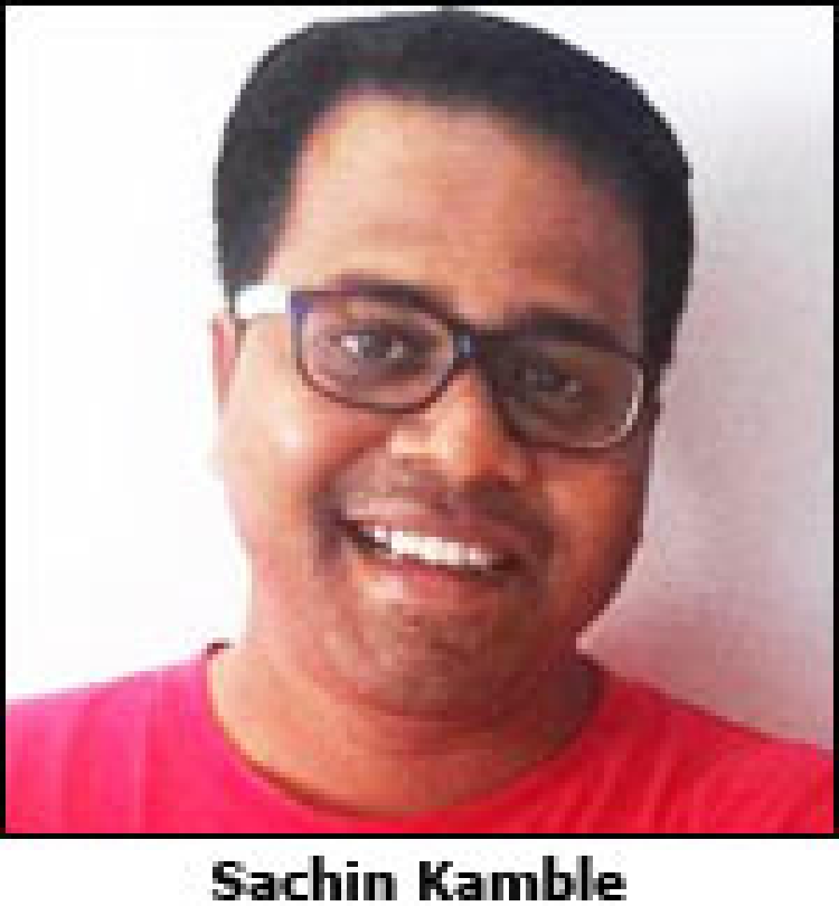 Leo Burnett appoints Prajato Guha Thakurta and Sachin Kamble as Associate ECDs
