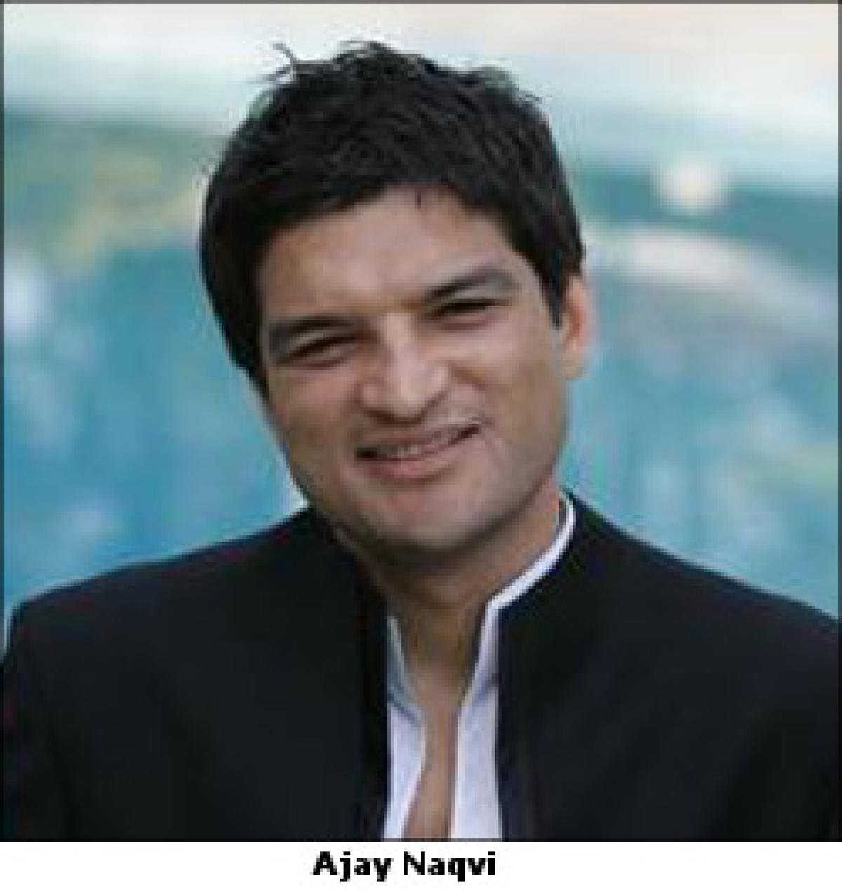 Coca-Cola's Ajay Naqvi moves on