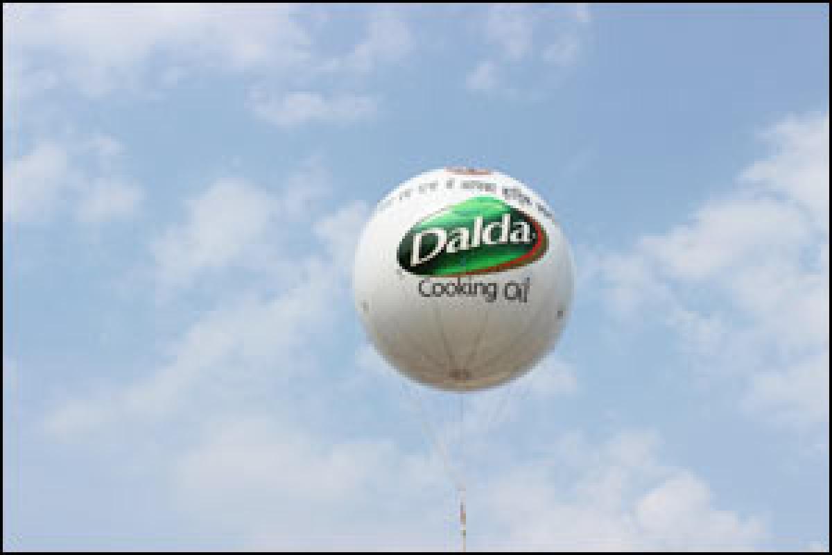 Dalda Edible Oils engages with pilgrims in Odisha