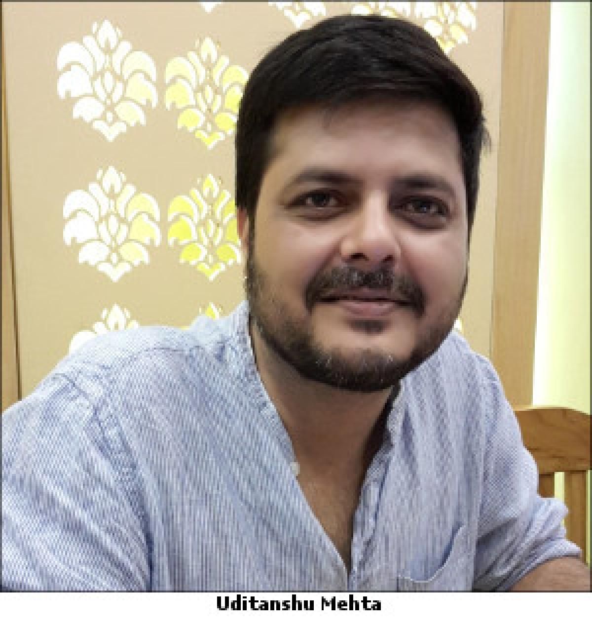 Uditanshu Mehta joins Big Magic as creative director