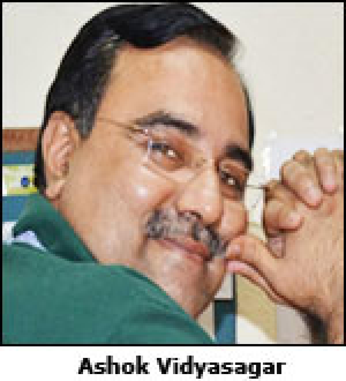 Endemol India names Ashok Vidyasagar as senior vice president