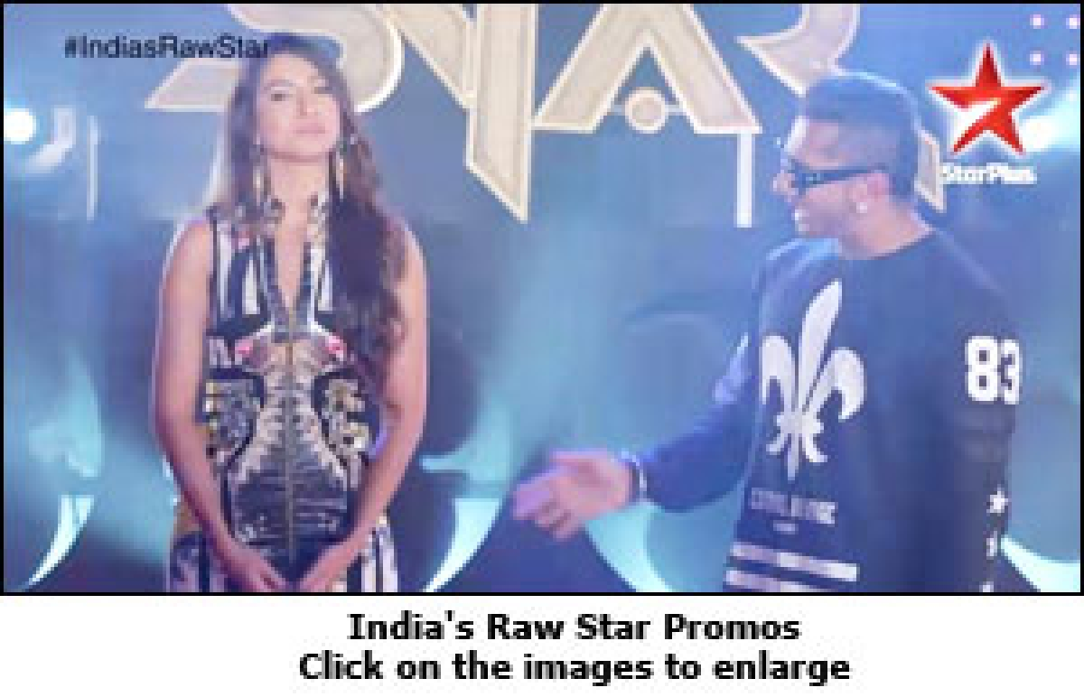 India's Raw Star: A New Tune