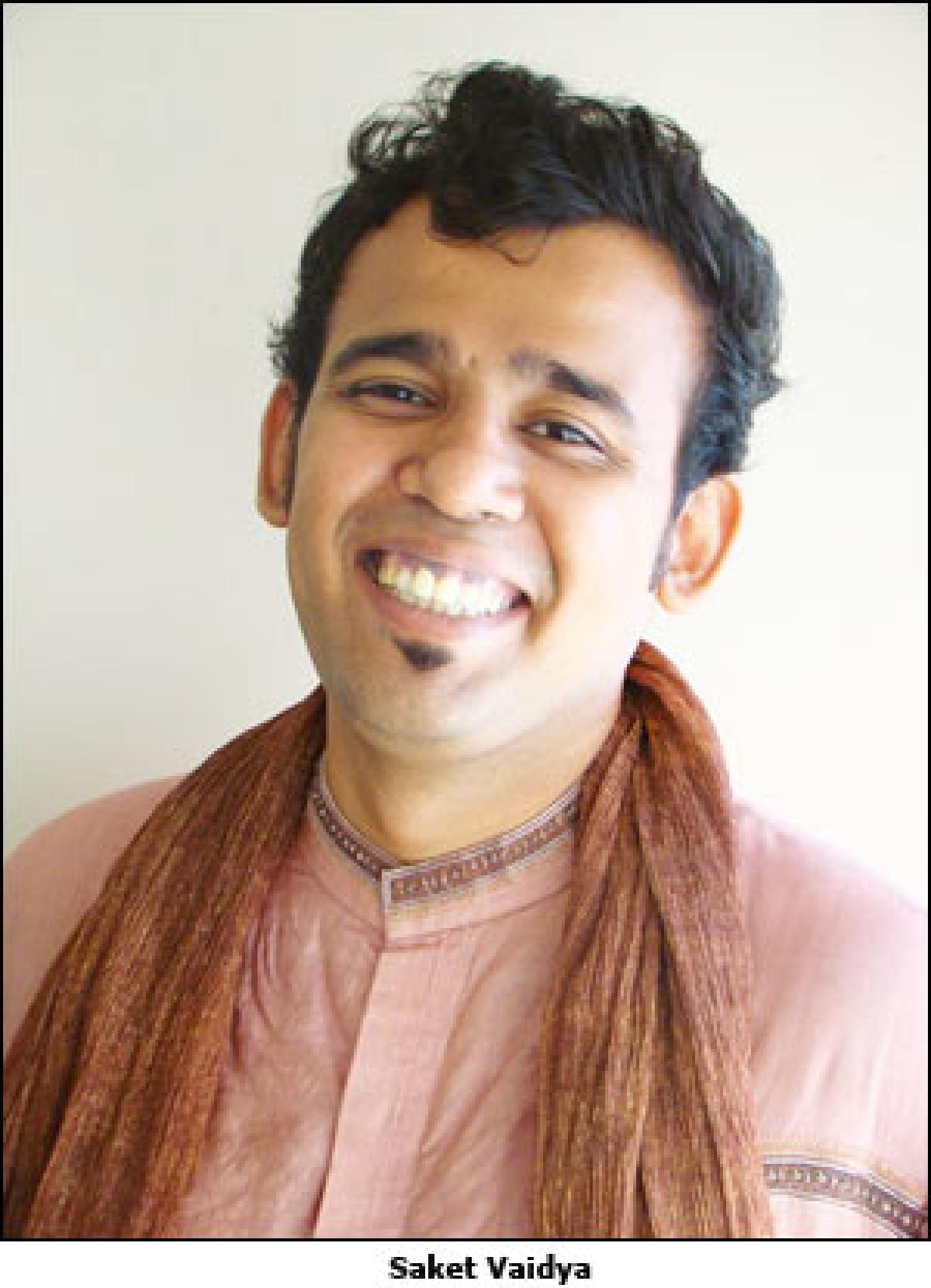 Saket Vaidya quits Webchutney, joins Indigo Consulting