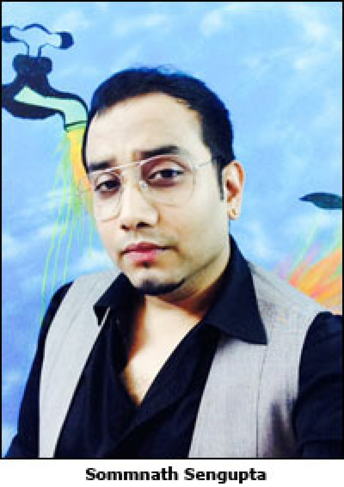 Sommnath Sengupta appointed Kinetic India's NCD