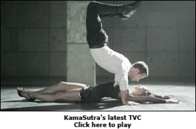 Learn KamaSutra in 60 Seconds