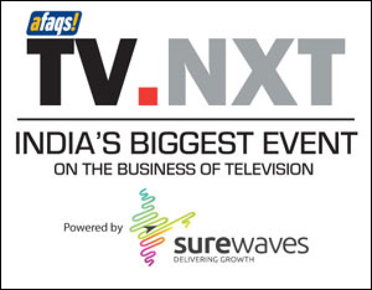 TV.NXT 2014: The Fourth Edition Begins