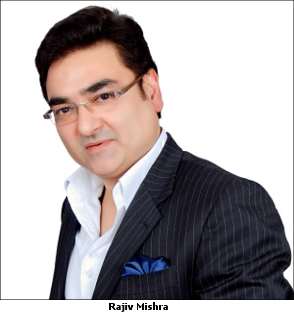 Lok Sabha TV's Rajiv Mishra joins Samsung as VP, Media