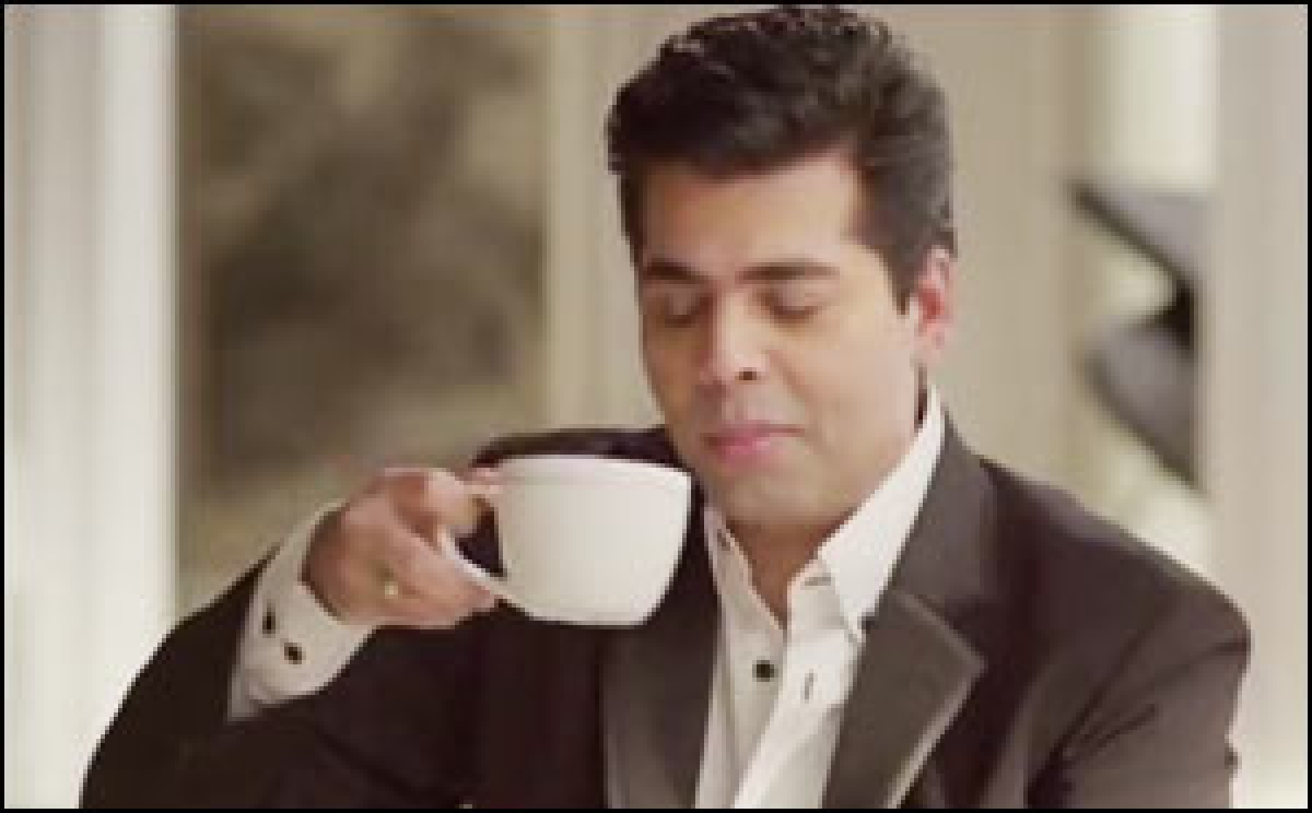 Nescafe stutters its way into netizens' hearts