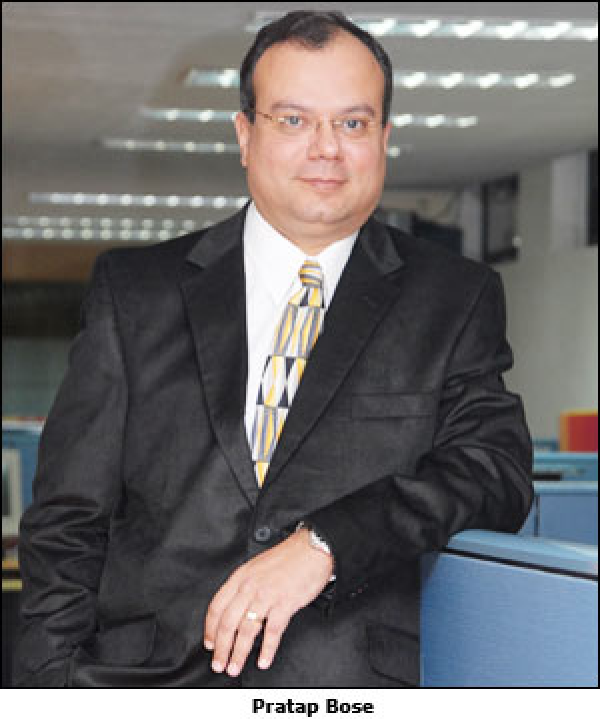 Pratap Bose re-elected as president, The Ad Club